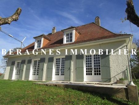 vente maison BERGERAC  223 500€