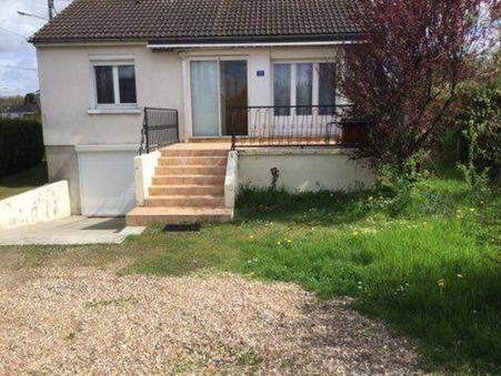 vente maison CHALETTE-SUR-LOING  109 900€