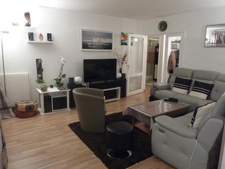 vente appartement octeville