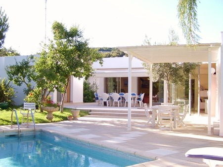 location maison Mauguio