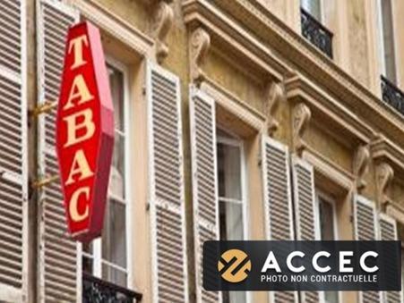 vente local Toulouse  120 000€