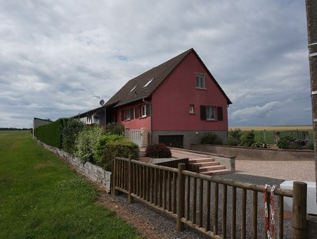 vente maison dannelbourg