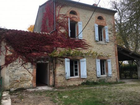 location maison Montgey