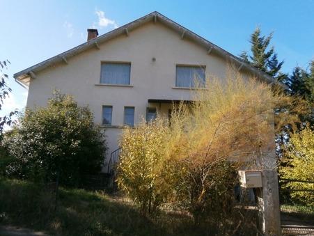 vente maison Naussac