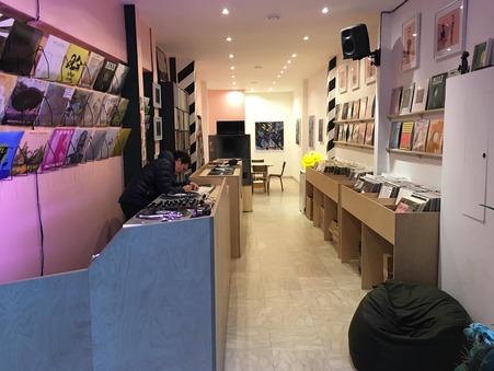 location local Paris 2eme arrondissement