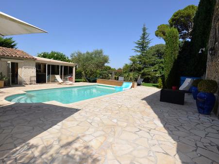 vente maison CASTELNAU LE LEZ  890 000€