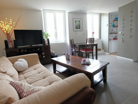 Photo annonce Appartement Septeuil