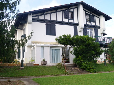 location appartement ST JEAN DE LUZ