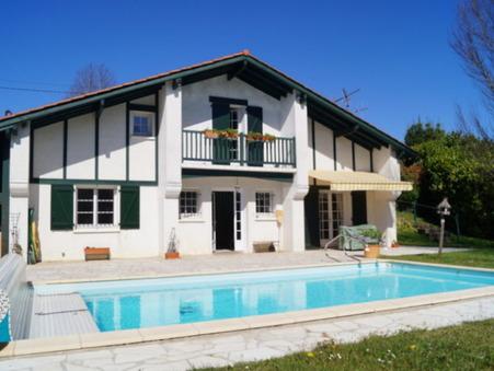 location maison ST JEAN DE LUZ