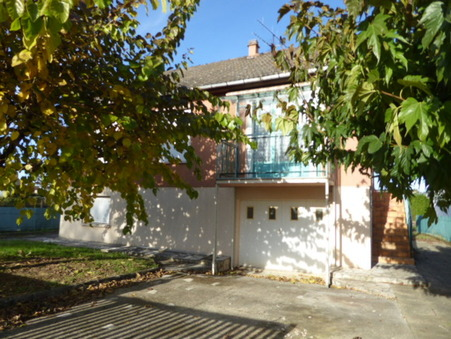 location maison ST JULIEN L ARS