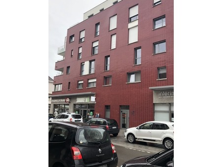 vente appartement Dunkerque