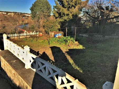 vente terrain Limoges