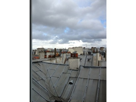 vente appartement Paris 11eme arrondissement