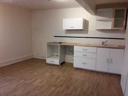 location appartement ST GEORGES DE RENEINS