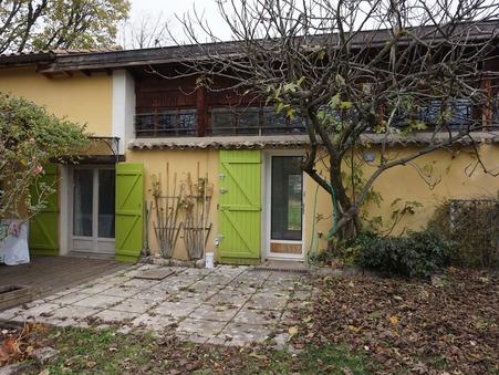 location maison ST DIDIER DE FORMANS