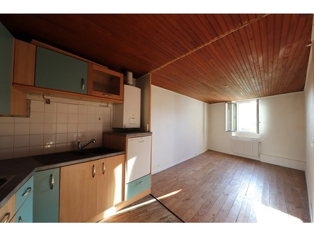vente appartement St ave