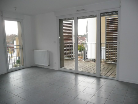 location appartement St orens de gameville