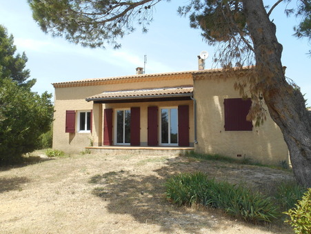 location maison Chateauneuf de gadagne