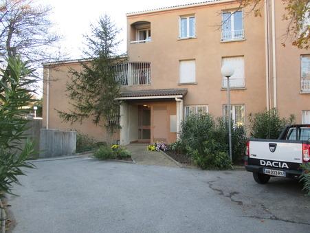 vente appartement Allauch