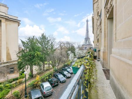 vente appartement PARIS 3EME ARRONDISSEMENT 5 900 000€