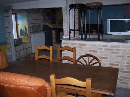 vente appartement St maurice de lignon