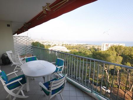 vente appartement Cagnes-sur-Mer  410 000€