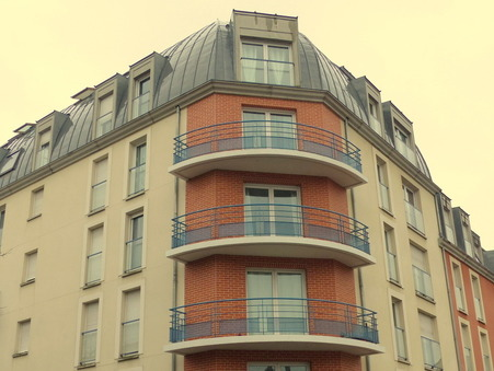 vente appartement ROUEN  118 900€