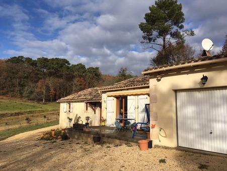 vente maison Bergerac  194 740€
