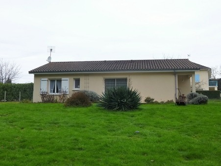 location maison Brigueuil