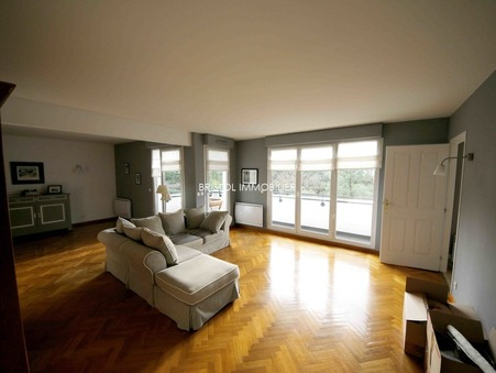 location appartement VAUCRESSON