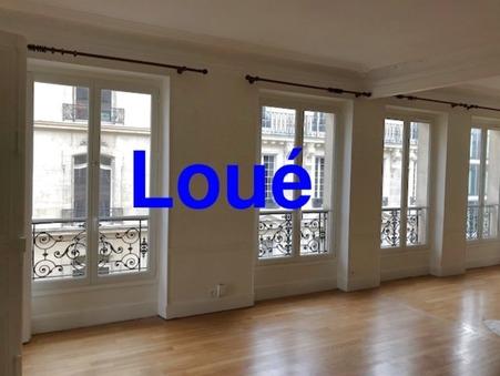 location appartement PARIS 8EME ARRONDISSEMENT 2 790€