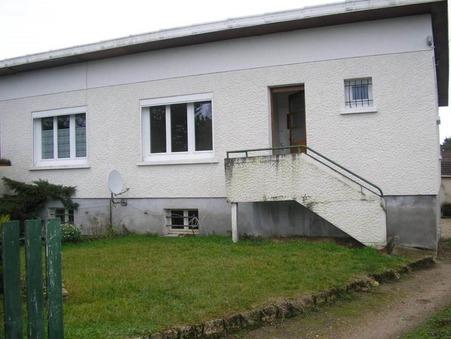 location maison Amilly