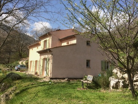 vente maison Greolieres