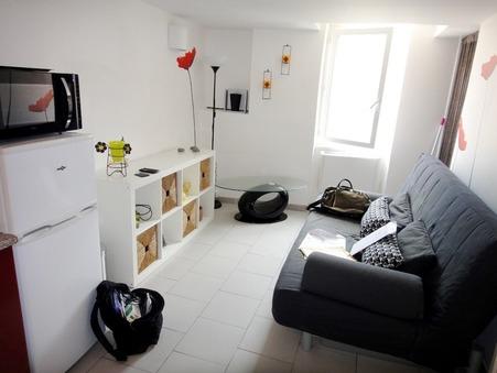 location appartement St mitre les remparts