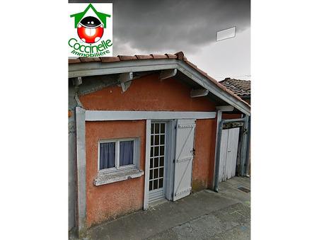 vente maison Gujan mestras