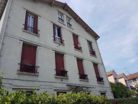 location appartement ST GRATIEN