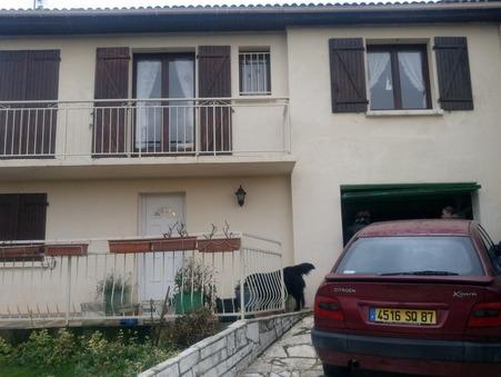 vente maison Limoges