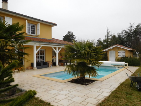 Maison vendre la c te saint andr 38260 achat d 39 une for Andre maurois la maison