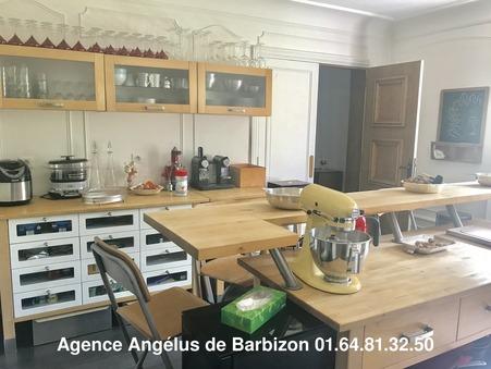 vente maison barbizon