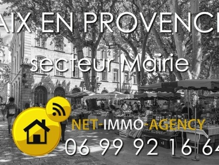 vente local Aix en provence