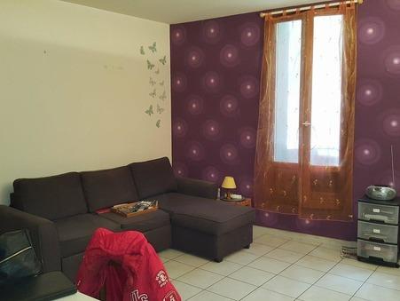 vente appartement Servian