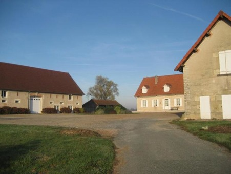 vente maison Chevagnes