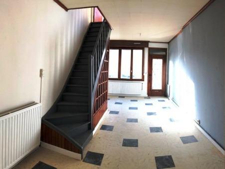 vente maison LILLERS 69 000€