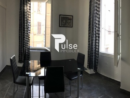 vente appartement Marseille 4eme arrondissement