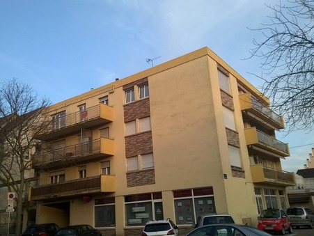 location appartement Selestat