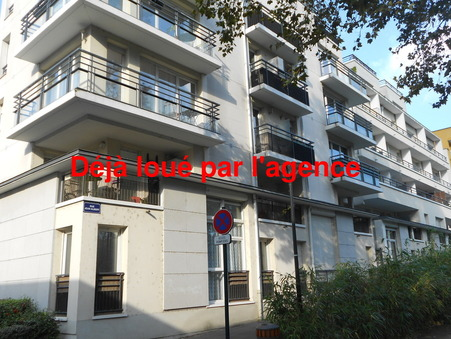 location appartement Alfortville