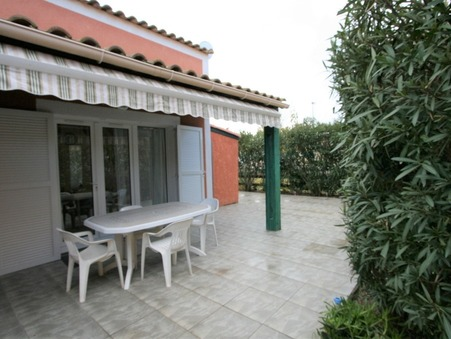 location maison Vendres