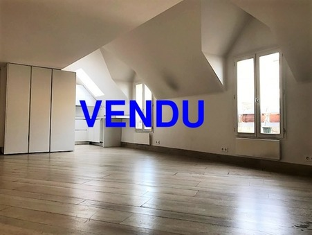 vente appartement Paris 12eme arrondissement