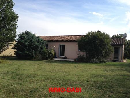 vente maison Muret  265 000€