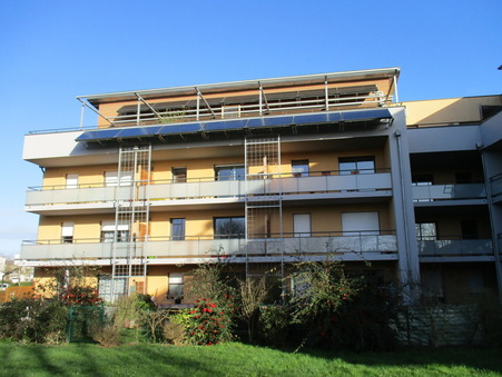 Location Appartement Mordelles